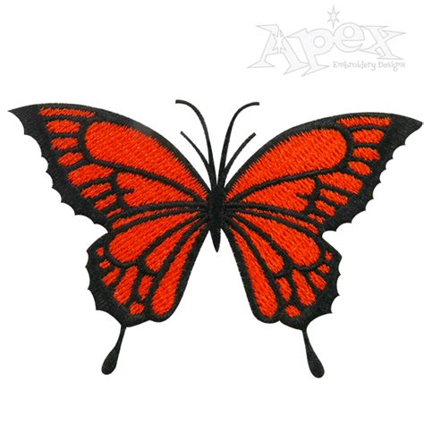 embroidery design butterfly butterfly embroidery designs