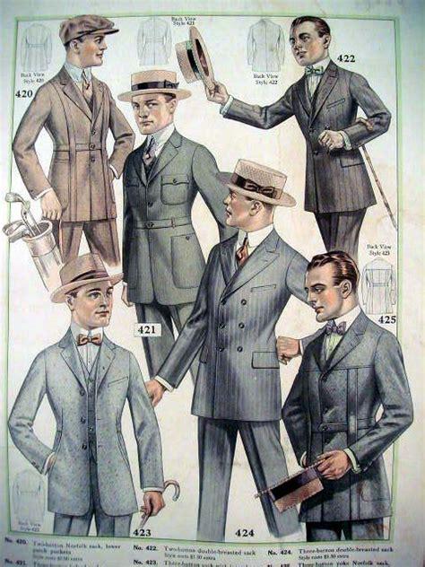 Mens Fashion In The 1920s | men s fashion the roaring twenties