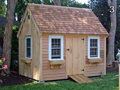 Custom Built Garden Sheds by Nantucket Sheds Custom Sheds Garden Sheds Storage Sheds