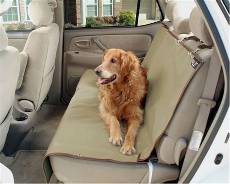 solvit waterproof bench seat cover solvit waterproof car bench seat cover for dogs