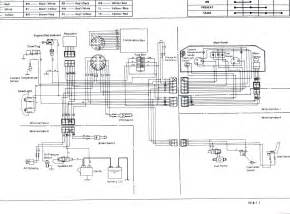 kubota ignition switch wiring diagram wiring diagram schematic