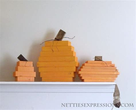 expressions home decor netties expressions rustic home decor wooden pumpkins netties expressions products