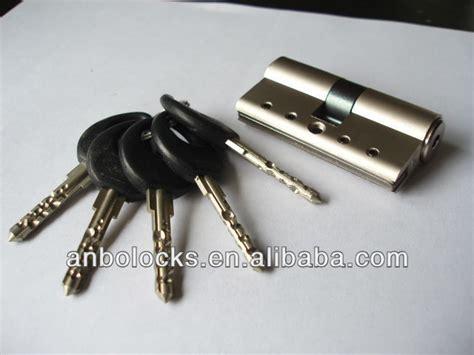 Security Lock Kunci Pintu Keamanan profil mortise lock presisi tinggi keamanan kunci pintu bagian pintu silinder kunci kunci