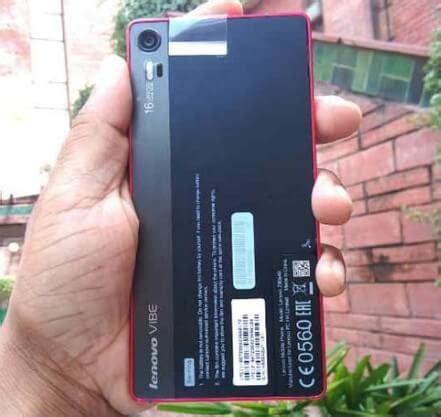 Harga Lenovo Ram 3gb daftar hp lenovo android ram 3gb 4g lte dan fingerprint