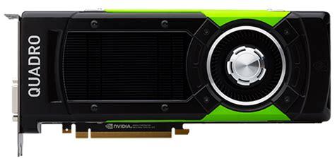 Nvidia Quadro 6000 nvidia quadro p6000 high end workstation graphics card review