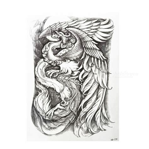 Hb674 Tatto Temporer Stiker temporary tattoos hb 779 non toxic waterproof flash temporary sticker for