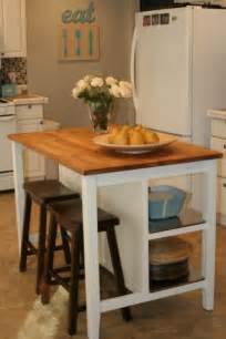 Island Table For Small Kitchen by Best 25 Stenstorp Kitchen Island Ideas On Pinterest