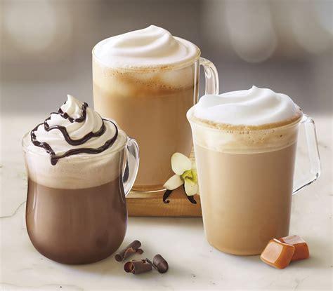 Handcrafted Espresso - buffalo area tim hortons unveils new handcrafted espresso menu
