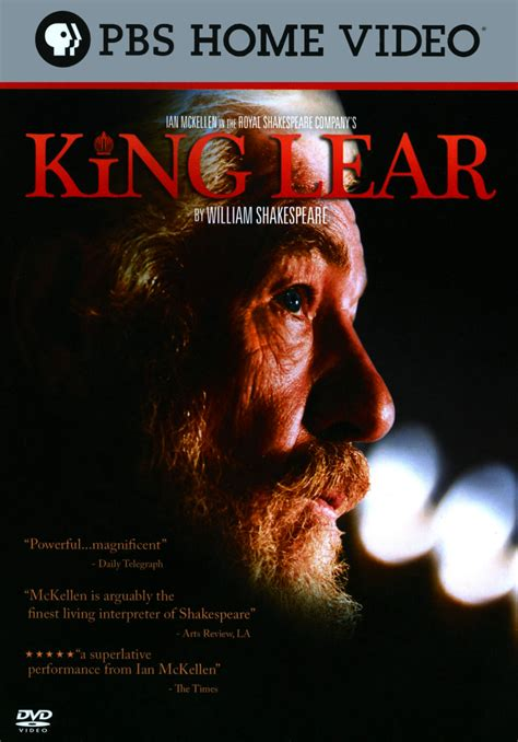 king lear themes nature king lear 2008 chris hunt trevor nunn synopsis