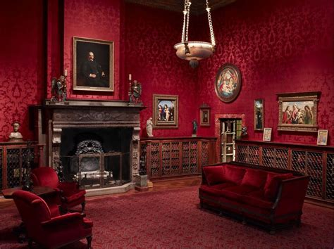 red decor best 25 victorian gothic decor ideas on pinterest