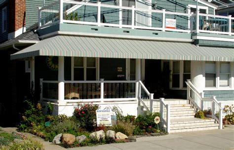 Awning Companies In South Jersey Retractable Awnings Awnings
