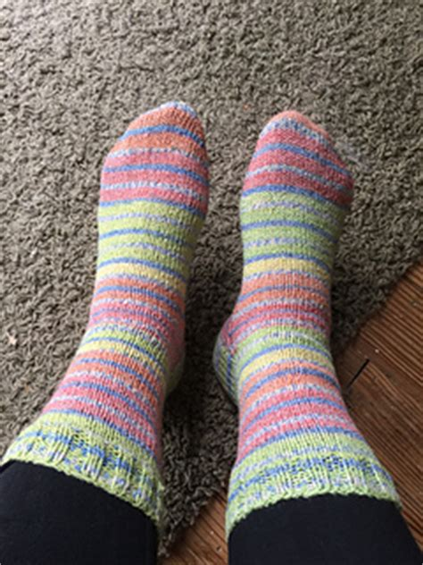 pattern socks magic loop ravelry easy magic loop sock pattern pattern by courtney aten