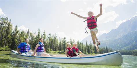 backyard adventure 7 kids share their adorable dream outdoor family adventures huffpost