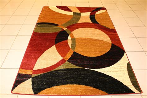 cheap black rugs sale contemporary area rugs on sale square black yellow circle pattern minimalist wool rugs