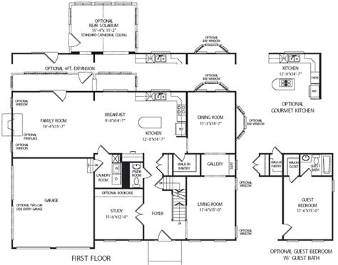 virginiamlscom realty winchester homes newbury model