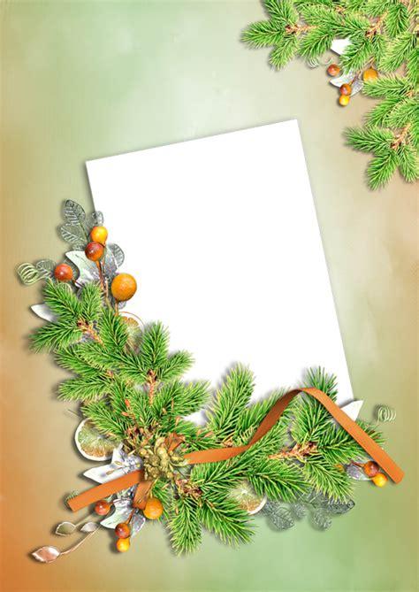 cornice natalizia photoshop cornice per foto natalizia idee immagine di decorazione