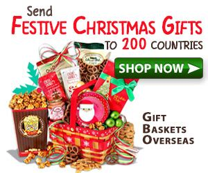 christmas gifts to send overseas craftdrawer crafts gift basket ideas to send to friends and family around the world