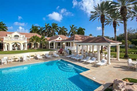 trump saint martin president donald trump lists caribbean mansion