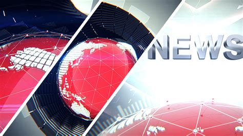 news intro news after effects templates f5 design com