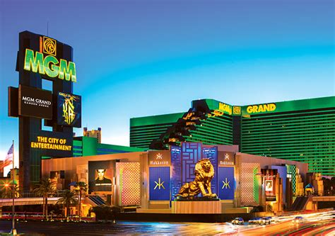 grand address las vegas mgm grand hotel casino air canada vacations