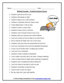 problem and solution worksheets google search reading