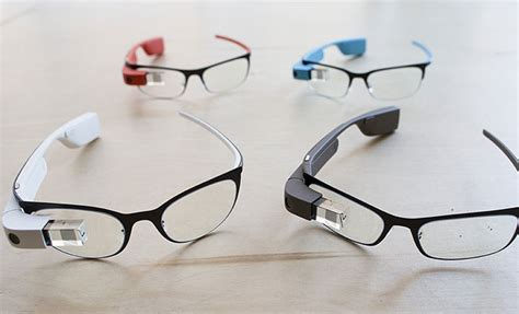 design google glass google glass gets a mainstream push with designer frames