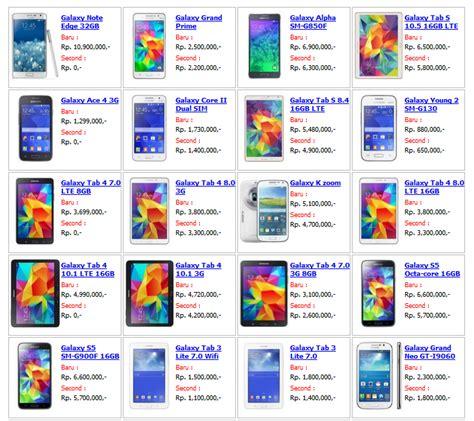 info harga terbaru februari 2015 harga samsung galaxy tab 2 7 0 p3110 terbaru februari 2015