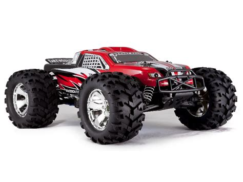 redcat racing earthquake 3 5 1 8 scale nitro monster truck rc cars sale rc hobby pro