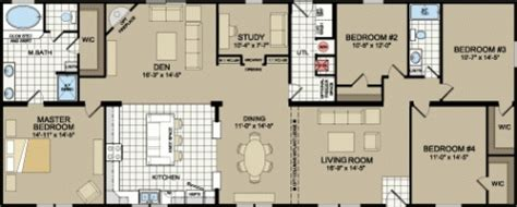 modular homes in texas with floor plans the best of titan homes floor plans new home plans design