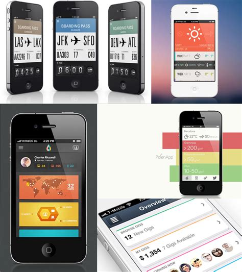 ui layout testing creative ui design exles for great ux