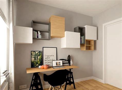 Ikea Le Arbeitszimmer by Arbeiten Zuhause Ideen Zur Arbeitszimmer Einrichtung