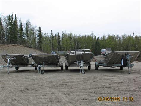 custom jet boat builders alaska boat builders custom welded river boats greatland