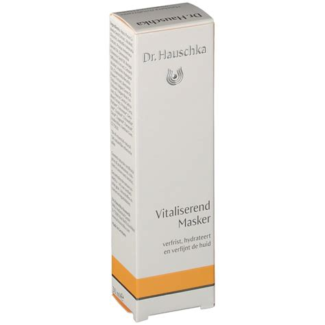 Dr Hauschka Revitalising Mask 30ml dr hauschka revitalising mask shop farmacia it