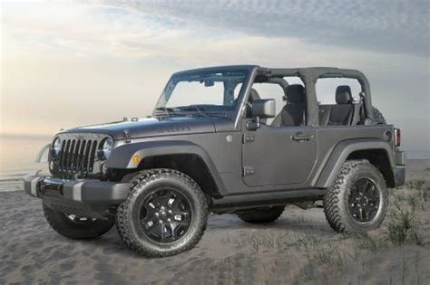 Jeep Ground Clearance 2017 Jeep Wrangler Ground Clearance Specs View