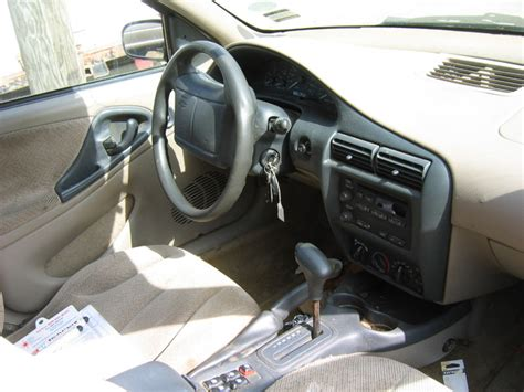 2002 Chevy Cavalier Interior by New Arrival 2002 Chevrolet Cavalier Parting Out Now