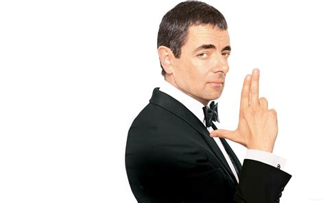 rowan atkinson wallpapers pictures images