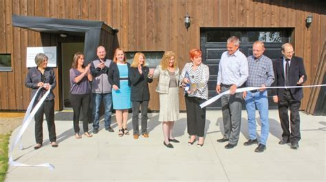 Of Northern Columbia Mba by Community Development Institute Opens