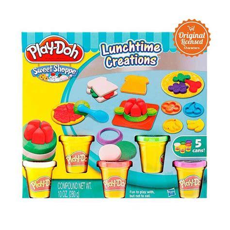 Mainan Edukatif Dough Bake It mainan doh mainan toys