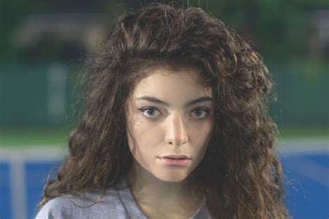 oldtime country singers outrageous hair styles meet lorde the 16 year old singer poised to take over pop