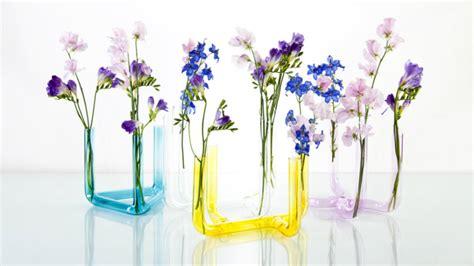 vasi fiori design vasi di design eleganza chic in giardino dalani e ora
