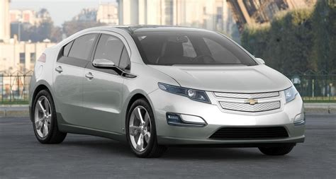 Opel Volt by It S Official Opel Volt Coming In 2011 Picture 266987