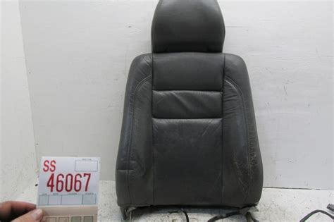 sw buggy seats find 1995 volvo 850 sw wagon left driver front power seat