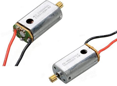 Mjx X101 Parts Motor A mjx x101 2 4g rc quadcopter rc drone spare parts motor a motor b 2pcs lot free shipping in