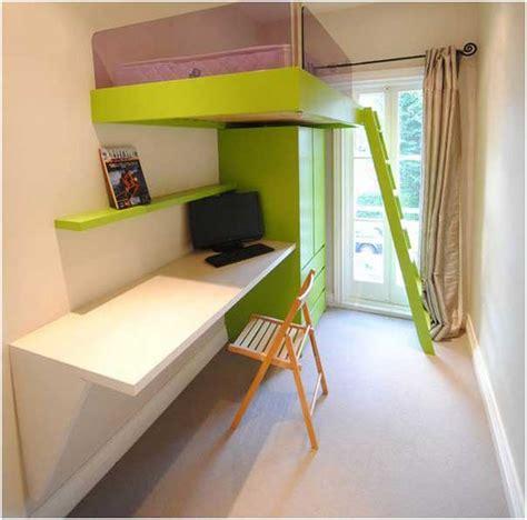 Schlafzimmer Kleine R Ume 5241 by 9 Platzsparende Schlafzimmer Ideen Um Platz In Kleinen