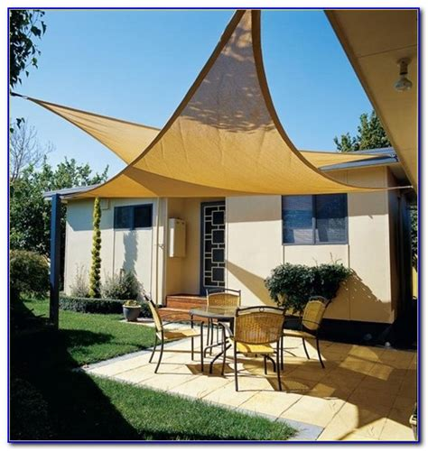 Patio Sail Cloth Covers; 1000 Images About Patio Covers On