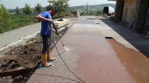 tipi di ghiaia prerit pavimentazioni di pregio con la tecnica