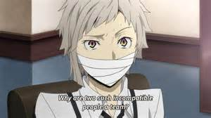 bungou stray dogs atsushi bungou stray dogs ep 6 all the place moe