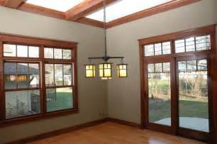 Craftsman Style Windows Decor Craftsman Style Home Interiors Pictures Of Craftsman Interior Trim Building A Home Forum