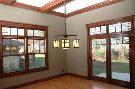 craftsman style interior trim craftsman style home interiors pictures of craftsman
