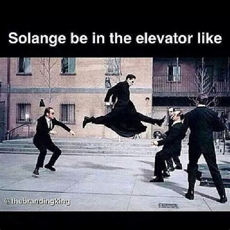 Solange Meme - solange kicks like meme pictures photos and images for